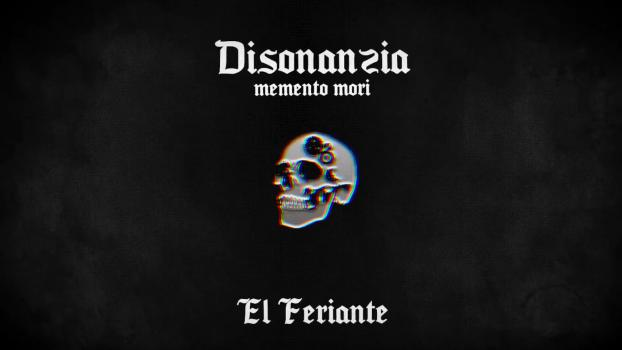 Lyric Video: Disonanzia - El Feriante