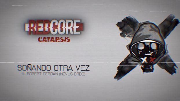 Lyric Video: REDCORE - Soñando otra vez