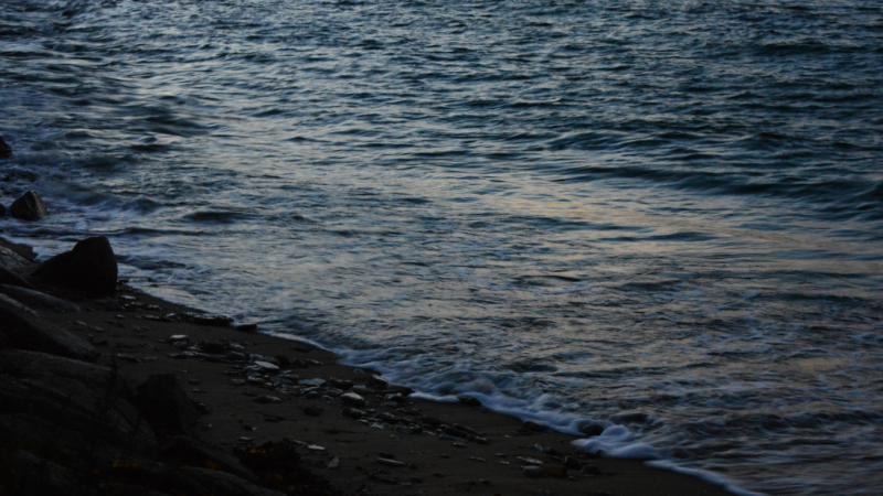 Fotografía: Mar báltico