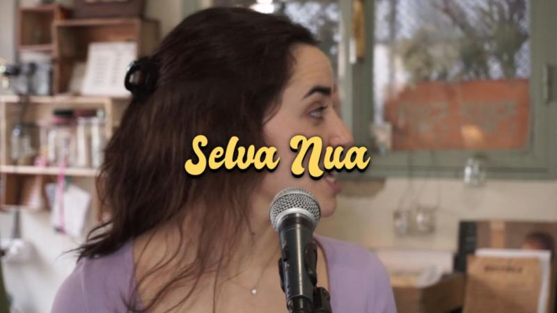 Selva Nua - A mesura (en directo)
